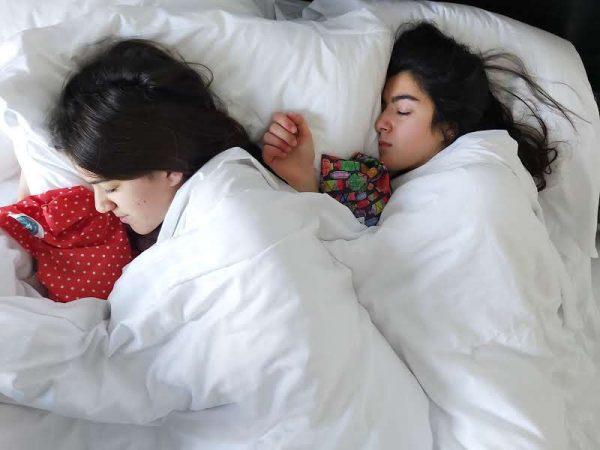 Almofada Térmica Terapêutica - Tamanho M - Aquecer a cama e relaxar