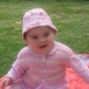 Almofada terapêutica anti-cólicas para bebé