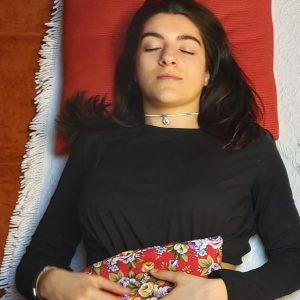 Almofada Terapeutica dores menstruais